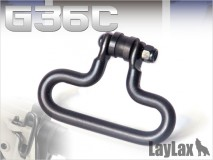 LAYLAX/FIRST FACTORY - G36C Side Sling Swivel