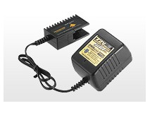 TOKYO MARUI - Battery Charger for 7.2V Micro 500 Battery (Japanese Plug 110V only)