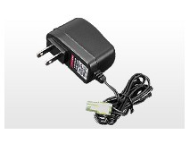 TOKYO MARUI - New Battery Charger for 8.4V NiMH 1300mAh Battery (Japanese Plug 110V only)