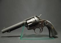 TANAKA WORKS - SAR Bisley Model 5inch HW (Gas Revolver)