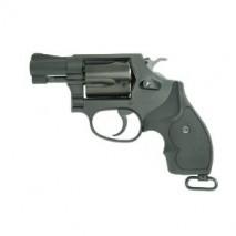 TANAKA - M37 J-Police HW (Gas Revolver)