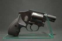 TANAKA - 442 Airweight 2inch (Gas Revolver)