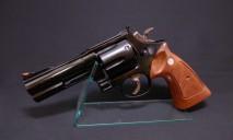 TANAKA - M29 4inch Classic Steel Jupiter (Gas Revolver)