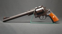 TANAKA - Redhawk 454 Casull 9.5inch HW (Gas Revolver)