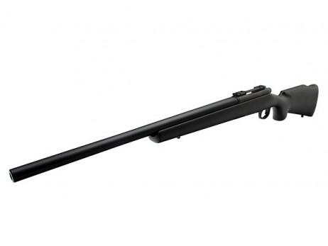 TANAKA - M40A1 24inch Ver.2 (Black) Cart Model (Gas Rifle)
