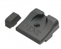 DETONATOR - HEINIE Slant Pro TYPE FRONT/REAR SIGHT SET (For MARUI GLOCK17/18C)