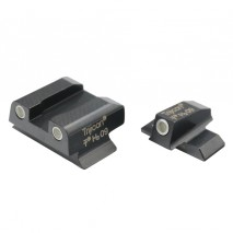 DETONATOR - Trijicon BE-10 TYPE FRONT/REAR SIGHT SET (For MARUI Px4)