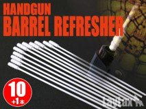 LAYLAX/SATELLITE - Handgun Barrel Refresher