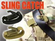 LAYLAX/SATELLITE - Sling Catch – DE