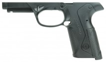 Nebula - Real Markings Frame - Black (For Tokyo Marui PX4)