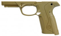 Nebula - Real Markings Frame - TAN (For Tokyo Marui PX4)