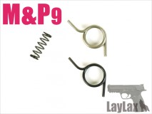 LAYLAX/NINE BALL - Tokyo Marui M&P9 Hammer Spring Set