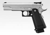 TOKYO MARUI - HiCapa 5.1 Stainless Model