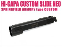 LAYLAX/NINE BALL - Hi-CAPA Custom Slide NEO SPRINGFIELD ARMORY type custom