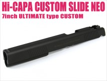 LAYLAX/NINE BALL - Hi-CAPA Custom Slide NEO 7inch ULTIMATE type custom