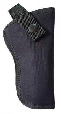 EAST-A - SOFT HOLSTER / HIP/ M92F, COUGAR, GM, USP, CC, 45DET, GLOCK, Walther P99, Browning, HP, SIG, M1911A1etc BLACK
