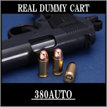 RIGHT - Real Dummy Cart 380AUTO (Full Metal) / 8 carts set