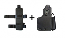 EAST-A - LEG HOLSTER SET FOR SOCOM MK23