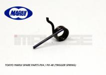 Tokyo Marui Spare Parts Px4 / PX-48 (Trigger Spring)