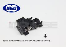 Tokyo Marui Spare Parts NEXT GEN M4 - HK416D - HK417 - SCAR-L - SCAR-H / (Trigger Switch)