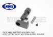 Tokyo Marui Spare Parts AK74 SERIES / 74-47 (Stock Lock Button Set with Screw & Spring Included)