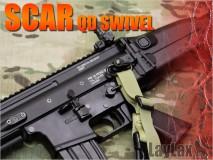 LAYLAX/NITRO.Vo - SCAR QD Swivel Mount