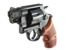 TANAKA WORKS - S&W M327 R8 2inch HW Ver.2 (Gas Revolver)