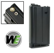 WE - SCAR-H GBBR 30rds Spare Magazine / Black