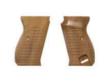 Altamont - Wood Grip P38 Military Brown available upon order -