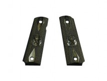 Altamont - Wood Grip SPRING FIELD Full Size Diamond Checker BLK available upon order -