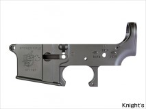 LAYLAX/FIRST FACTORY - Next Gen Electric Gun M4 Series MG Lower Frame Knight's