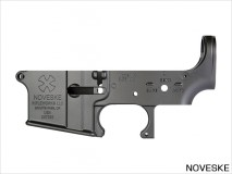 LAYLAX/FIRST FACTORY - Next Gen Electric Gun M4 Series MG Lower Frame NOVESKE