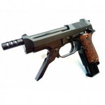 KSC - M93R II HW (GBB)