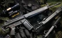 KSC HK33A3 Motor Drive