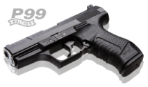 Maruzen P99 GBB avec licence officielle Walther
