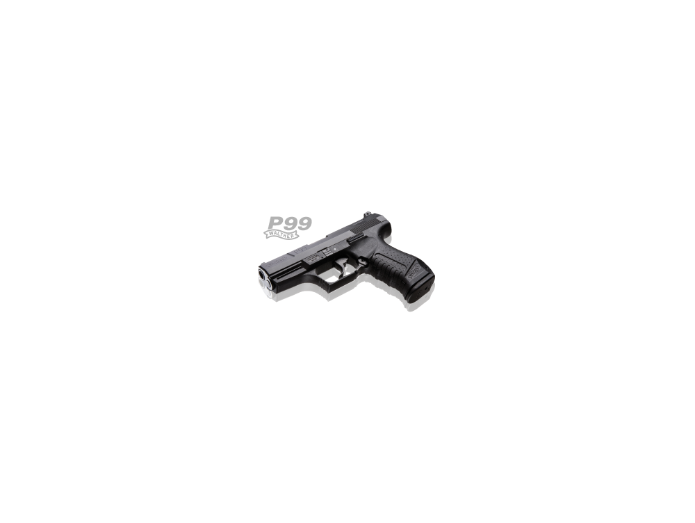 Maruzen - Walther P99 Gas Blowback GBB - reedition with new