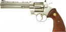 TANAKA WORKS -Colt Python .357 Magnum 6i...