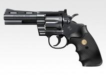 TOKYO MARUI - Colt Python .357 Magnum 4inch (BB AIR REVOLVER 10+)