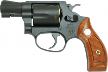 TANAKA WORKS - M36 Chief Special 2inch HW Ver2 (Gas Revolver)