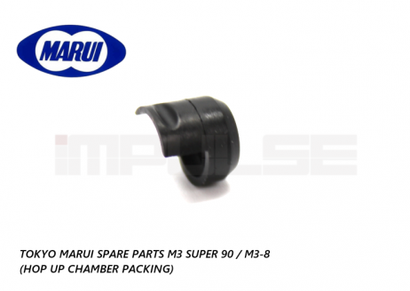 Tokyo Marui Spare Parts M3 Super 90 / M3-8 (Hop Up Chamber Packing)