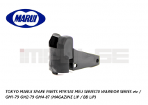 Tokyo Marui Spare Parts M1911A1 MEU SERIES70 WARRIOR SERIES etc / GM1-79 GM2-79 GM4-87 (Magazine Lip / BB Lip)