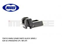 Tokyo Marui Spare Parts GLOCK SERIES / G26-62 (Magazine Lip / BB Lip)