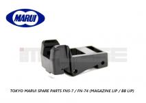 Tokyo Marui Spare Parts FN5-7 / FN-74 (Magazine Lip / BB Lip)
