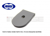 Tokyo Marui Spare Parts PX4 / PX-98 (Magazine Bumper)