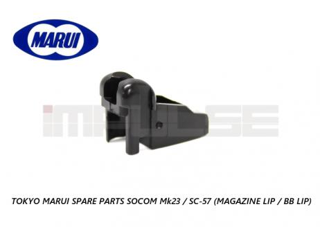 Tokyo Marui Spare Parts Socom Mk23 / SC-57 (Magazine Lip / BB Lip)