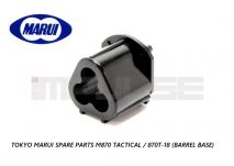 Tokyo Marui Spare Parts M870 TACTICAL / 870T-18 (Barrel Base)