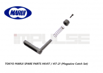 Tokyo Marui Spare Parts HK417 / 417-21 (Magazine Catch Set)