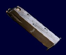 KSC - SIG P226 25rds Gas Spare Magazine