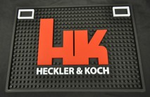 HoneyBee - Maintenance Mat - Heckler & Koch