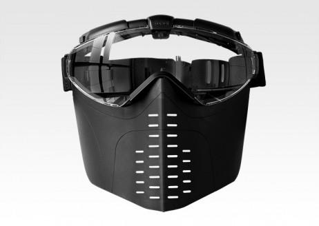 Tokyo Marui - Pro Goggle Full Face (Protection Mask)